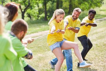 Incentivos, team building y actividades lúdico culturales