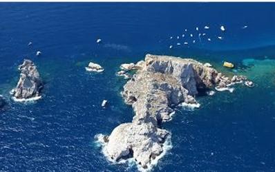 Les îles Medes, un paradis pour toute la famille.