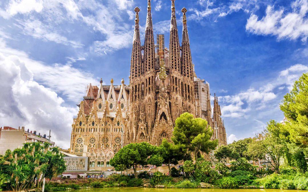 Barcelona, art and culture