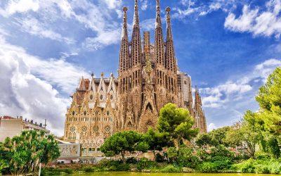 Barcelona, arte y cultura