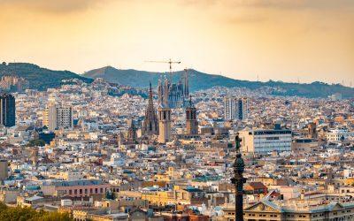 Excursiones y escalas de crucero en Barcelona