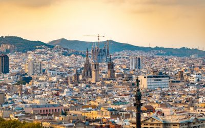 Barcelona, off-shore excursions