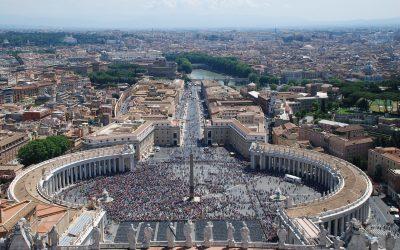 Civitavecchia, excursiones y escalas de crucero a  Roma