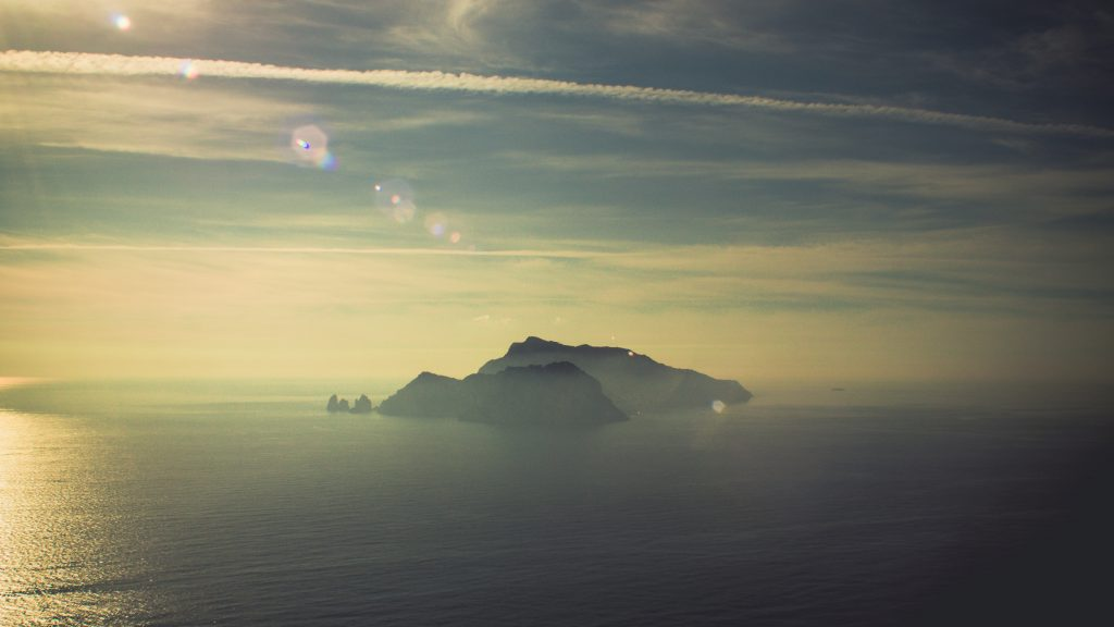 Capri island, Sorrento off-shore excursions
